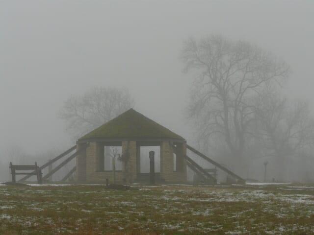 Misty Roundhouse