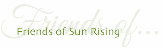 Friends of Sun Rising Natural Burial Ground and Nature Reserve