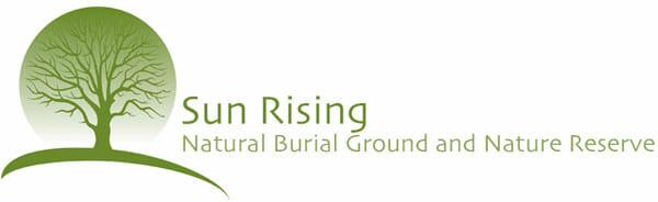 Sun Rising Logo